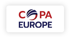 COPA Europe R&D Project Logo